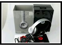 Beats by dre. RED< SILVER< SPACE GREY>BLUE>MATTE BLACK> SEALED< All accessories!