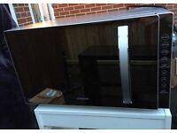 Kenwood large microwave