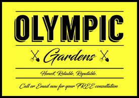 Olympic Garden Maintainence and Landscaping/ Turfing/ Hedge shaping/ Garden design