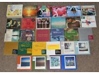 Assortment of CD's & Cassettes