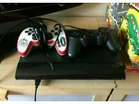 Playstation 3 Fully Working