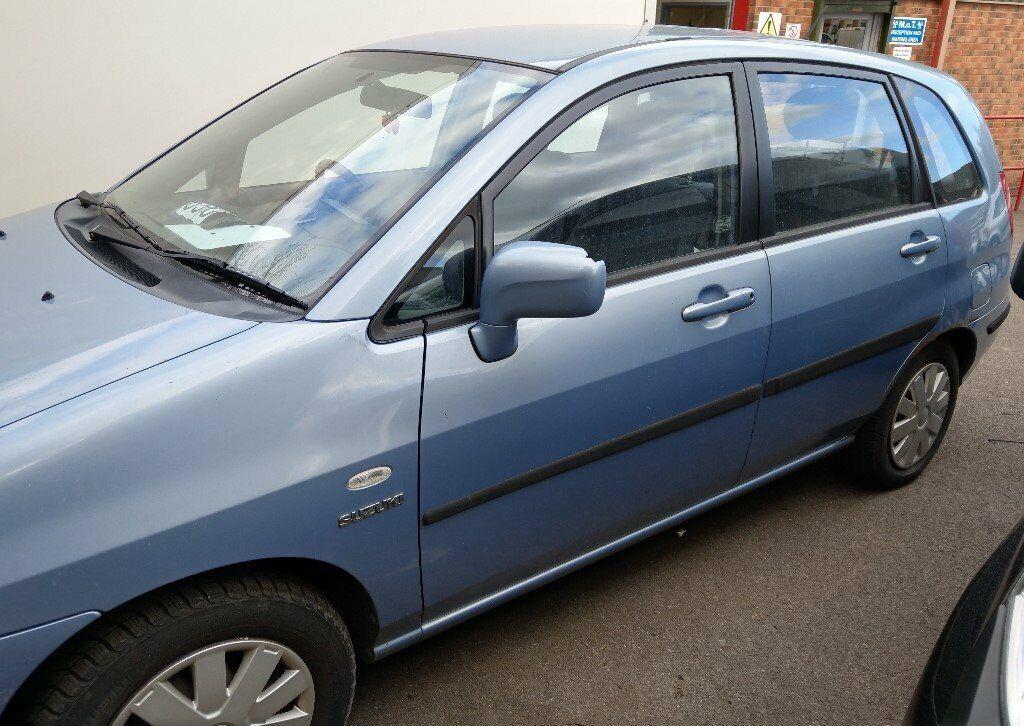 Suzuki Liana, lovely little car, had no major problems with it, | in  Durham, County Durham | Gumtree