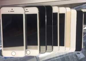 iPhone 5s Unlocked  at CANWEST CELLULAR **3 Months Warranty**