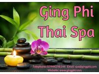 Ging Phi Thai Spa - Gosforth