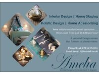 Bespoke Interior Design & Home Advice