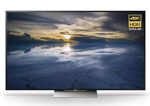 SONY XBR65X930D TV For Sale! Save $600 Off Retail Price! We Also Have Other Sony TVs Available @ Lower Prices!