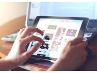 Web Designer/Developer and SEO/PPC/SM Specialist - Greater Manchester