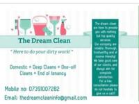 Are you in need of a cleaner? Bristol, Bath and Surrounding area's