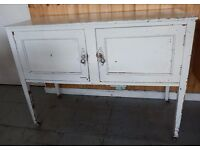 Antique Wash Stand Cupboard Project Shabby Chic