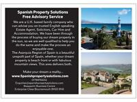 Looking for a property near Malaga?