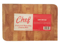 solid wood chopping board NEW
