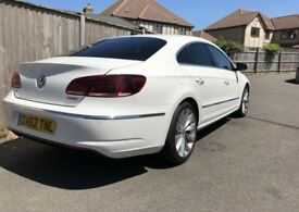VW CC for sale - Perfect condition