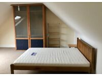 SPACIOUS LARGE DOUBLE ROOM TO RENT IN CAMBERWELL SE5