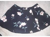 Summer skirt size 16 NEW