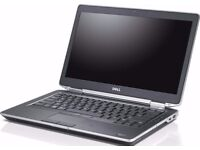 DELL i5 E6430 3RD GEN 320 GB HDD 4 GB RAM ESATA HDMI ONLY £130 WITH NEW DELL BAG
