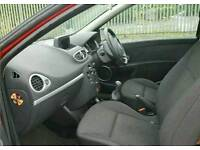 RENAULT CLIO MK3 FACE-LIFT DASHNOARD AIR BAG KIT WITH SEAT BELTS COMPLETE