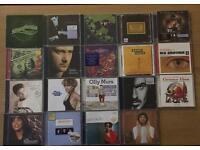 Various CD albums