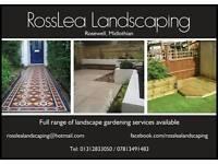 Rosslea Landscaping