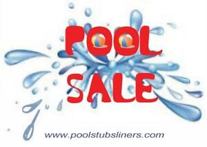 Above Ground Swimming Pools Salt Friendly and Steel Pools Manufacture Direct Guaranteed Best Price