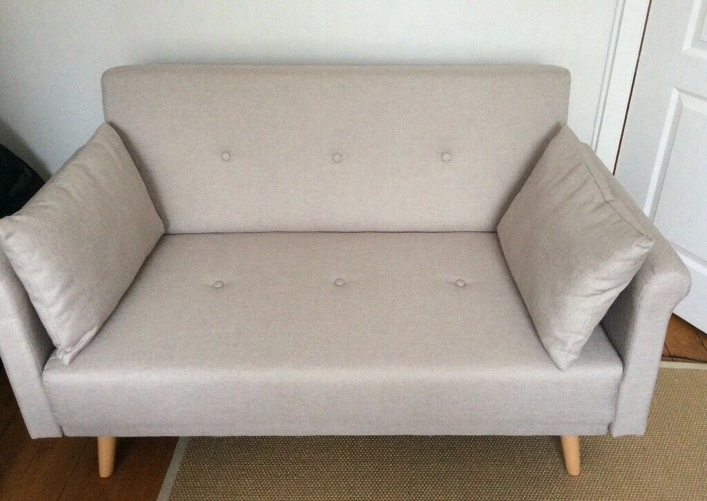Argos Sofa In A Box Natural Can Deliver Locally In