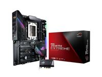 Asus ROG Zentih Extreme - X399 Motherboard - Not used at all