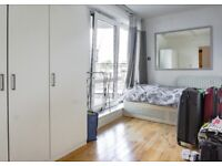 Nice View Double Room in West Kensington area