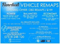 REMAP / REMAPPING / **SPECIAL OFFER**