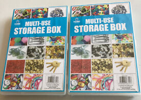L@@K stop losing your things ONLY £5!!!! for 2 or £2.50 each GREAT!!! Draw ORGANIZERS / Storage Box