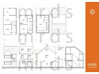**SPECIAL OFFER** Architectural Services - Planning Drawings