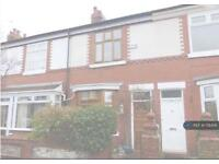 2 bedroom house in Neale Road, Manchester , M21 (2 bed)