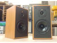 KEF Cresta 2 Speakers. What Hifi? Best Buy