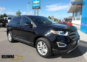 2016 Ford Edge SEL | AWD | Leather | Alloys | Automatic