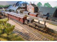 Selkent Model Railway Club