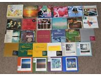 Job Lot of CD's & Cassette's