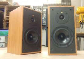 KEF Cresta 2 Speakers. What Hifi? Best Buy