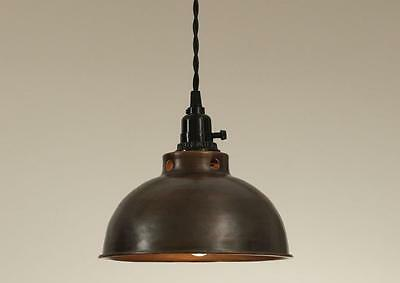 Complete Pendant Light Lamp Kit Socket Cord with Electric
