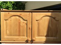 Cabinet (top box)