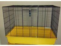 Savic freddy 2 cage rat / hamster