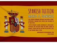 Qualified Spanish Teacher
