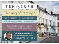 Struggling to rent your property????