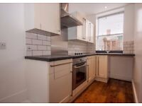 Fresh 1 Bedroom flat in Hainault part dss with guarantor acceptable