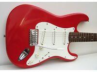 Fender Squier Strat for sale