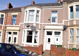 Two Bedroom Flat on Inskip Terrace, Gateshead- No Bond with Guarantor