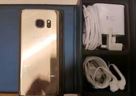 Samsung S7 Brand New Unlocked