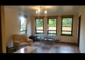 2 Double bedroom & fully furnished flat in the west end