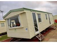 2 bedroom caravan at Whitley bay to hire