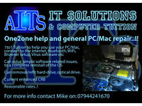 IT Support & Tuition