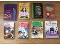 8 Books for Children