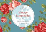 WILD LAMPSHADE DESIGNS