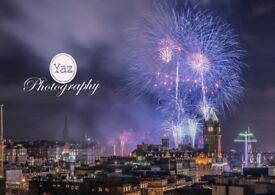 We specialise in Wedding Photography, Corporate, Event photography in Edinburgh & across Scotland